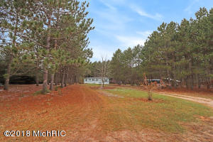 21610 3 Mile Road, Morley, MI 49336