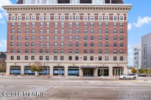 201 MICHIGAN Street NW 1001, Grand Rapids, MI 49503