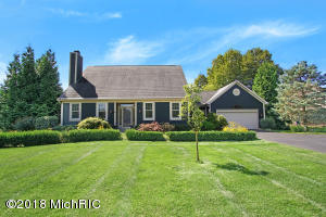110 Bridle Path Lane, Niles, MI 49120