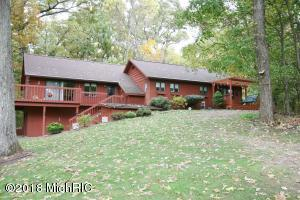 20550 Hillandale Road, White Pigeon, MI 49099