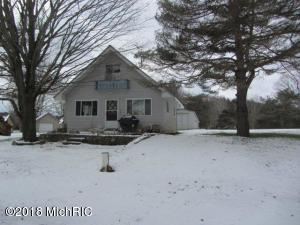 9958 Saddlehorn Drive, Evart, MI 49631