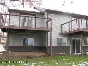 Property for sale at 341 Clear Lake Road, Dowling,  MI 49050