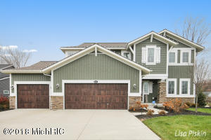 6111 McAllister Court SE, Grand Rapids, MI 49546