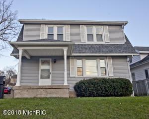 1652 Margaret Avenue SE, Grand Rapids, MI 49507