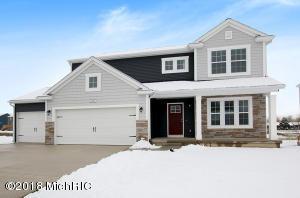 Photo of Actual Home
