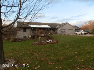 Property for sale at 4710 W Gun Lake Road, Hastings,  Michigan 49058