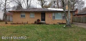 1444 Ball Avenue NE, Grand Rapids, MI 49505
