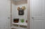 Stock photo- mudroom