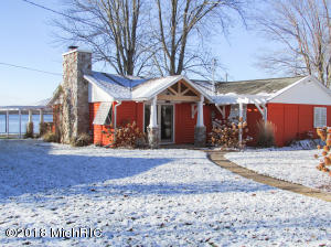 696 Waterview Drive, Coldwater, MI 49036