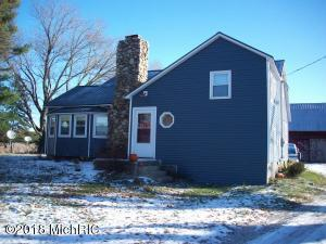 2234 N Old M-63, Luther, MI 49656