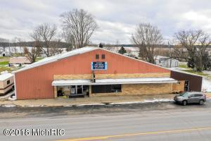 117 Main Street, Walkerville, MI 49459