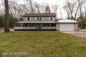 1748 Chatterson Road, Muskegon, MI 49442