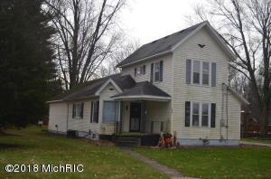 509 W Burr Oak, Athens, MI 49011