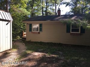 5155 Marquette Trail, Chase, MI 49623