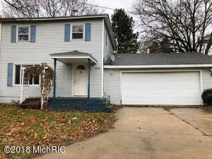 Property for sale at 117 S Market Street, Hastings,  MI 49058