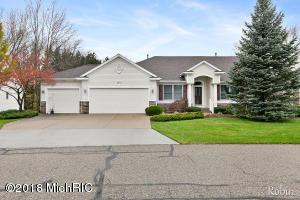 1357 Linwood Drive S 32, Grand Rapids, MI 49534