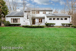 1850 W Marquette Woods Road