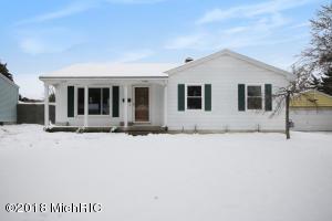 1570 Beech Street SW, Wyoming, MI 49509