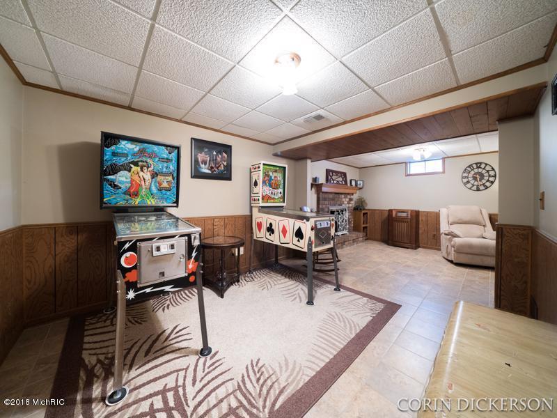 3400 Shoshone Drive Sw Grandville 49418 Sold Listing Mls
