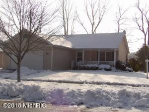 Property for sale at 604 Howard Lane, Hastings,  MI 49058