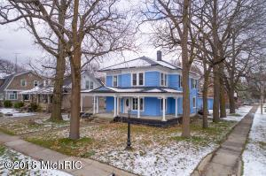 531 S Lincoln Avenue, Lakeview, MI 48850