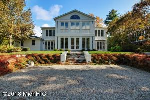 Property for sale at 3440 Riverside Drive, Saugatuck,  MI 49453