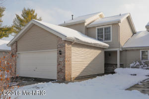 3576 Woodbridge Lane, Portage, MI 49024