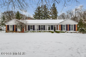 2089 Robinson Road SE, Grand Rapids, MI 49506