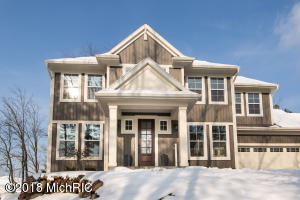 6220 McGillicuddy Lane, Portage, MI 49024