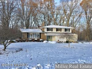 Property for sale at 482 Lakeside Drive, Hastings,  MI 49058