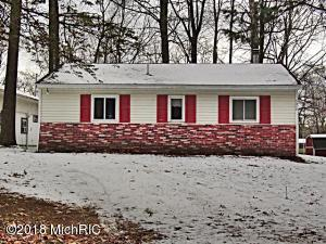 5328 Birch Haven Drive, Barryton, MI 49305