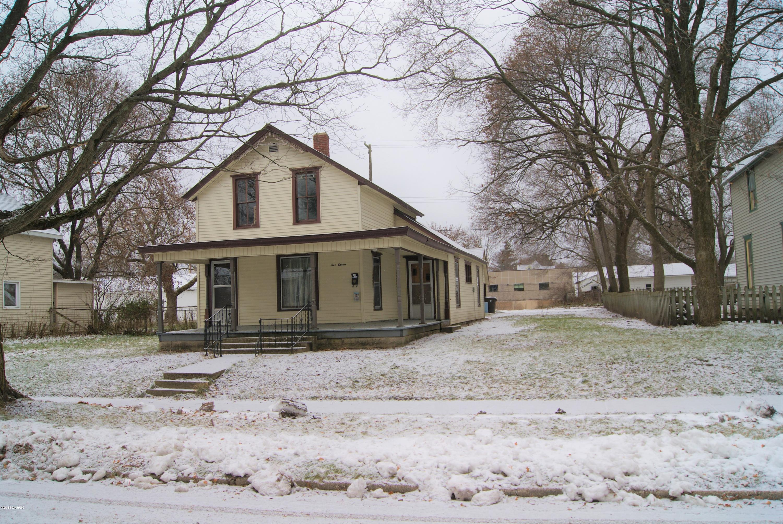 511 N Michigan Avenue, Big Rapids, MI 49307 - SOLD LISTING, MLS # 18057293    Greenridge Realty, Inc