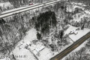 0 Lake Michigan Drive, Grand Rapids, MI 49534