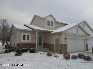 1767 Grevel Court, Muskegon, MI 49444