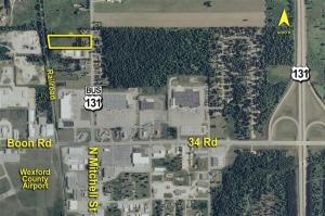 3578 S US 131 Highway, Cadillac, MI 49601