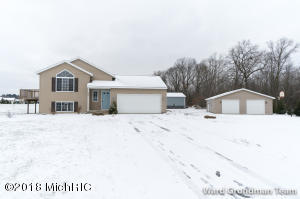 3888 Secluded Acres Court, Dorr, MI 49323