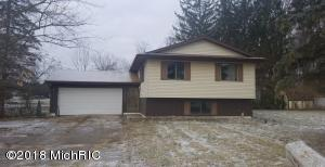 2509 Renfrew Way, Lansing, MI 48911