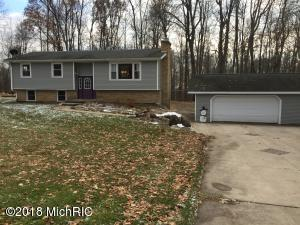 Property for sale at 1630 Boulder Drive, Hastings,  MI 49058