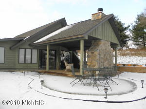 Property for sale at 292 4th Street, Plainwell,  MI 49080