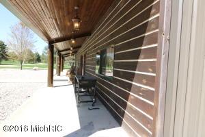 643 S Old Camp Trail, Crystal, MI 48818