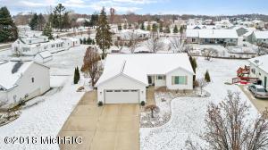 3167 Woodlily Street SW, Wyoming, MI 49418