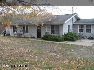 4184 E Snow Road, Berrien Springs, MI 49103