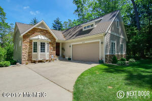 4248 Vernors Valley Road, Twin Lake, MI 49457