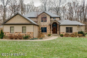 33109 Old Post Rd. Road, Niles, MI 49120