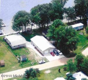 22735 Lake Drive, Pierson, MI 49339