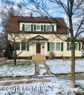 459 Eleanor Street NE, Grand Rapids, MI 49505