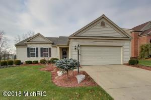 7377 Misty View Court SE, Caledonia, MI 49316