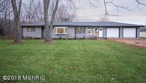 7917 Jericho Road, Stevensville, MI 49127