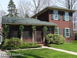 440 Spear Street, Saugatuck, MI 49453