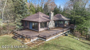 3765 Norton Hills Road, Norton Shores, MI 49441